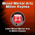MMA Milton Keynes
