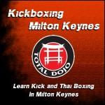 Kickboxing MK