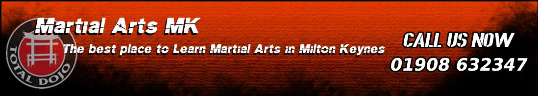 Martial Arts MK